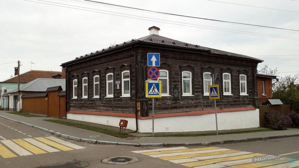 Коломна: скромное обаяние провинциальной архитектуры