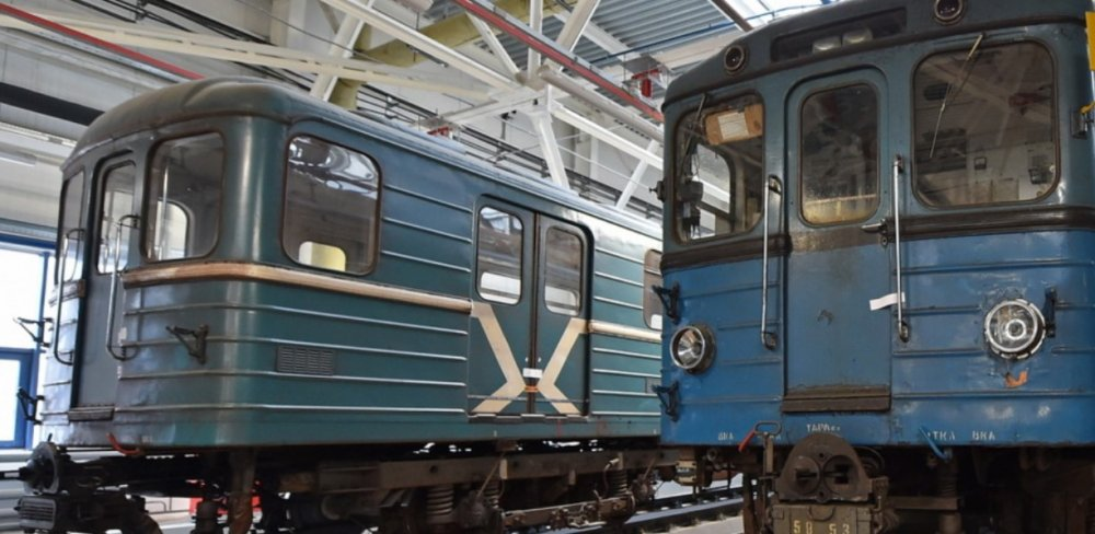 Как на Замоскворецкой линии проходит  этап реконструкции депо «Сокол»