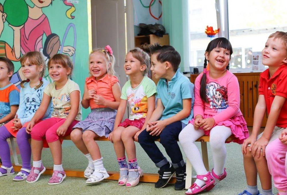 Школу и детский сад построят в районах Рязанский и Кунцево