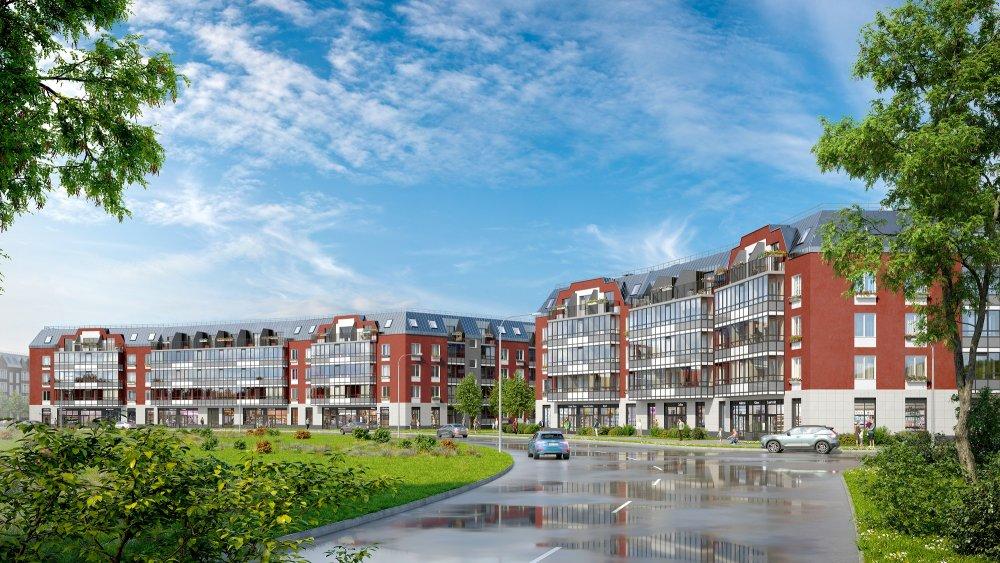 Спрос на малоэтажное жилье вырос почти на 70%