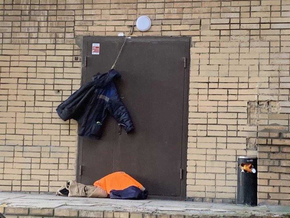 В поселении Рязановское возводят стены компенсационного дома