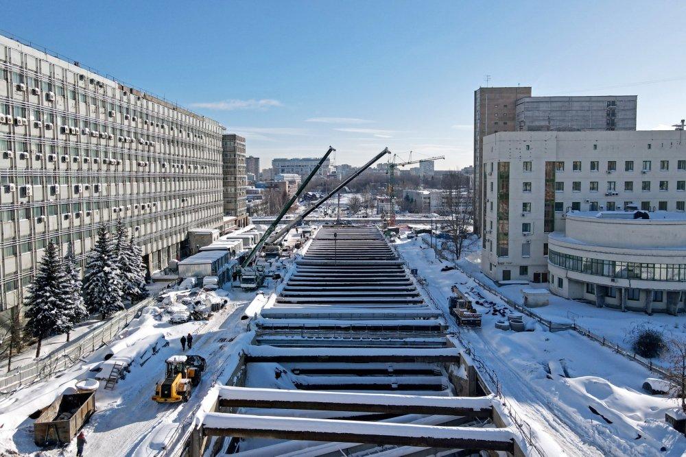 Каким будет дизайн на станции метро «Воронцовская» БКЛ