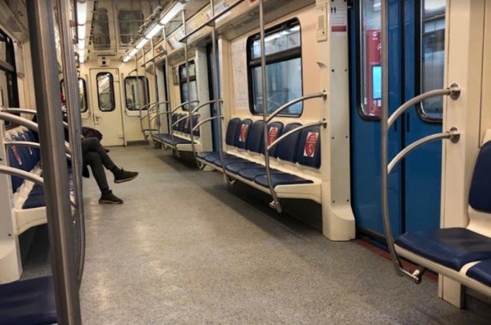 Что случилось на Серпуховско-Тимирязевской линии метро