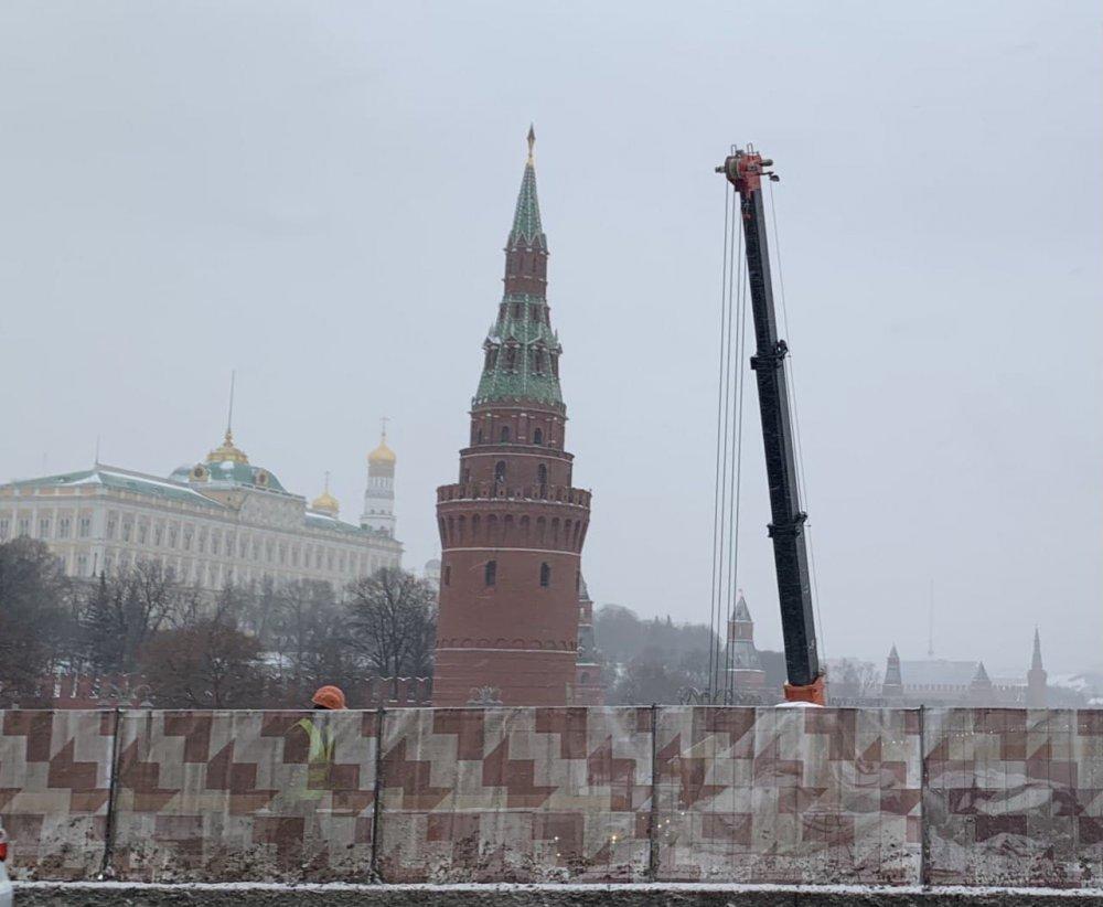 Минстрой России запланировал строительство 20 объектов в 2021