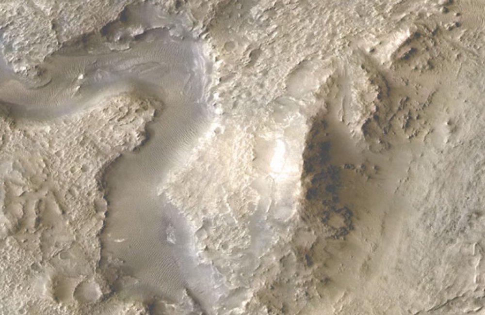 Основные моменты успешной посадки НАСА на Марс