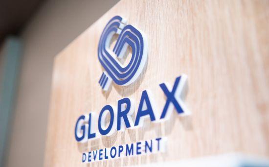 Glorax Development признана надежным партнером