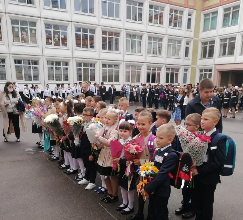 На новую начальную школу в Старом Осколе выделили 238 млн рублей