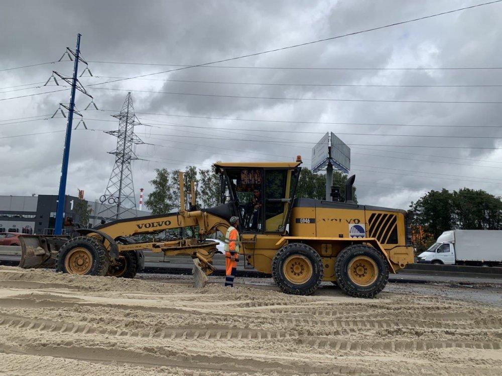 Дорогу через рабочий поселок Лунино отремонтируют