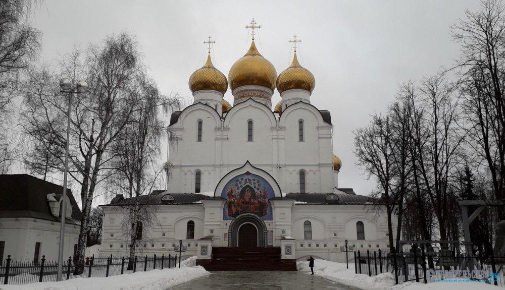 Древний Ярославль: Как медвежий угол столицей России стал