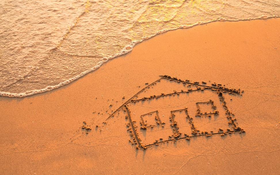 Фирмы-прокладки и другие дома на песке