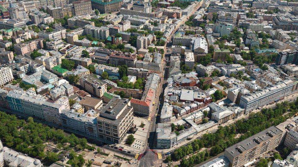 Московское благоустройство: медийные персоны поддержали «Мой район»