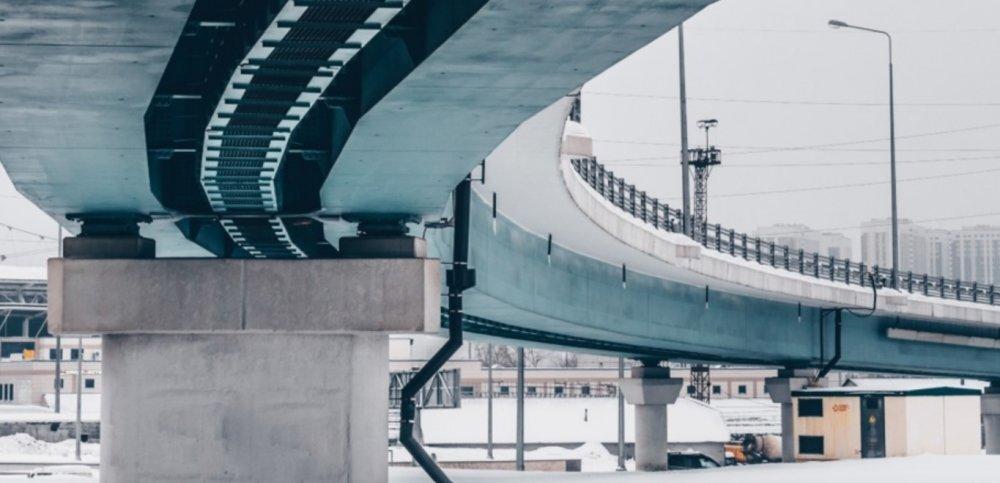 В ТиНАО построят еще пять мостов, эстакаду и три путепровода