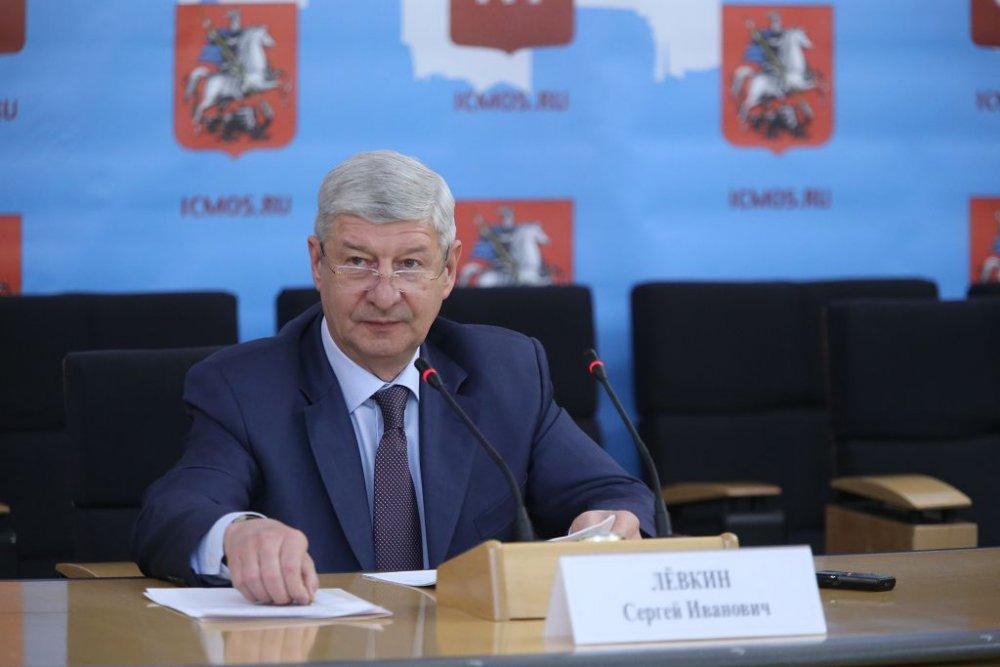 В Лефортове построят одну из самых больших школ в Москве