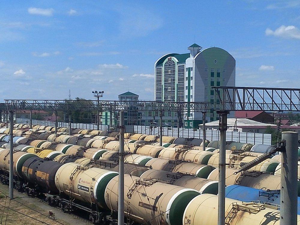 Как будут реконструировать железнодорожную станцию Сальск