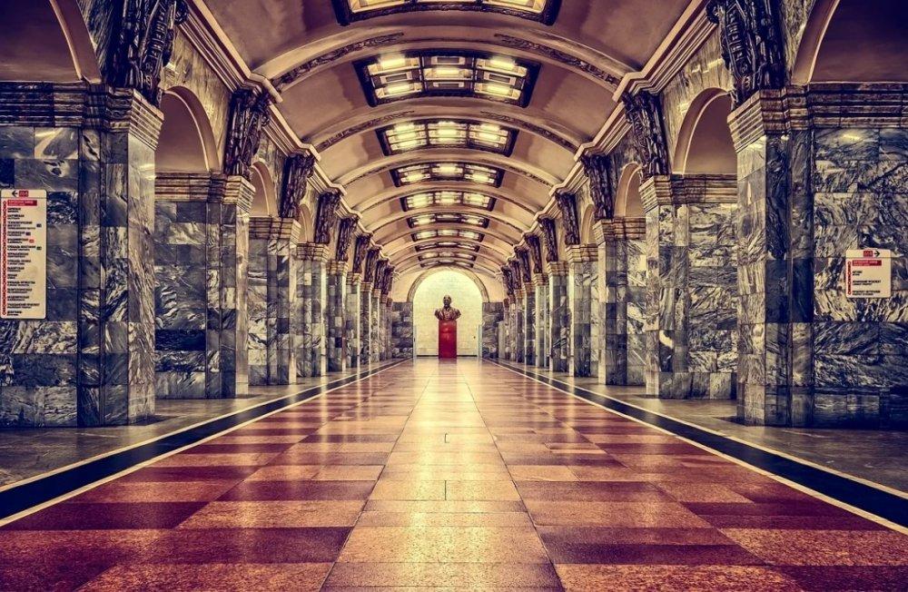 Шесть новых станций построят на Рублёво-Архангельской линии метро