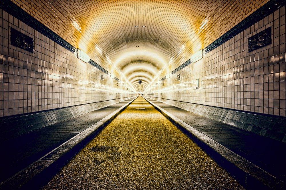 В Каширском тоннеле на юге Москвы проведут ремонтные работы