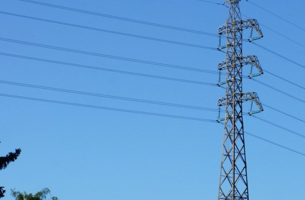 Для электроснабжения Ак-Сугского ГОКа построят линию электропередачи