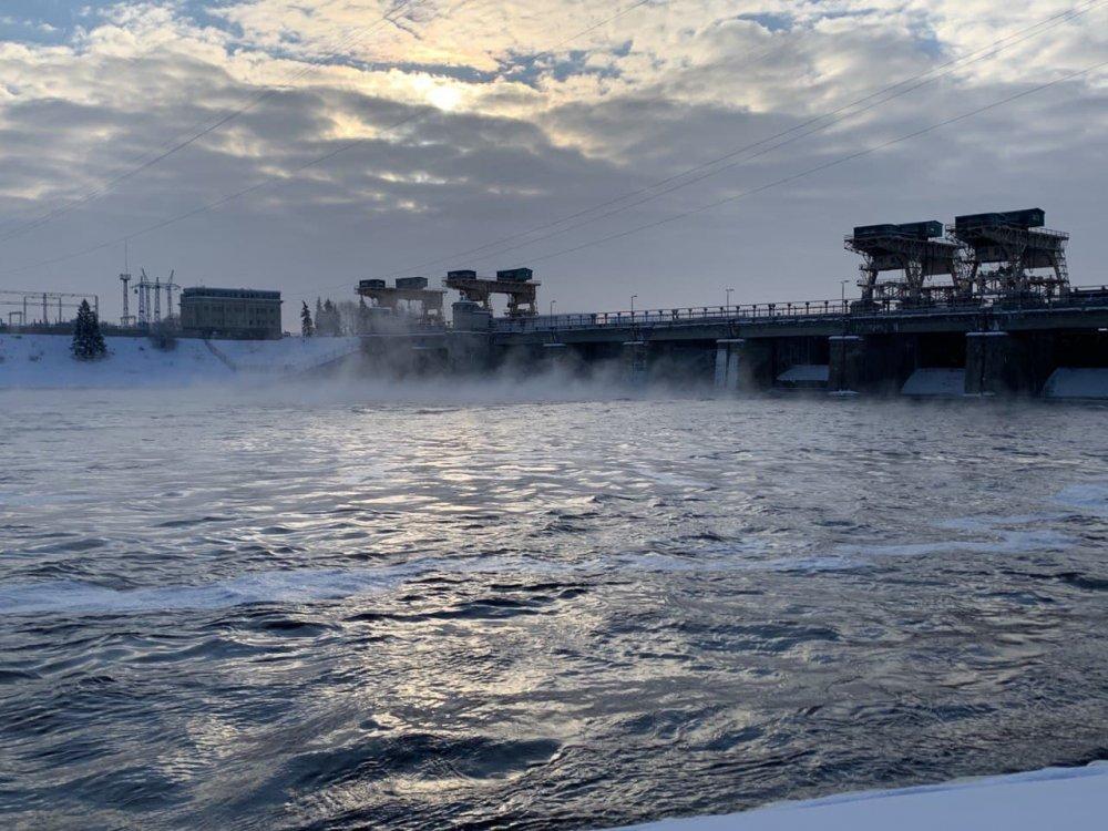 Как обновляли электросети в Новомосковском округе
