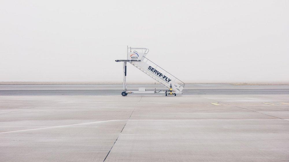 В Усть-Камчатске реконструируют аэропорт за 1,6 млрд рублей
