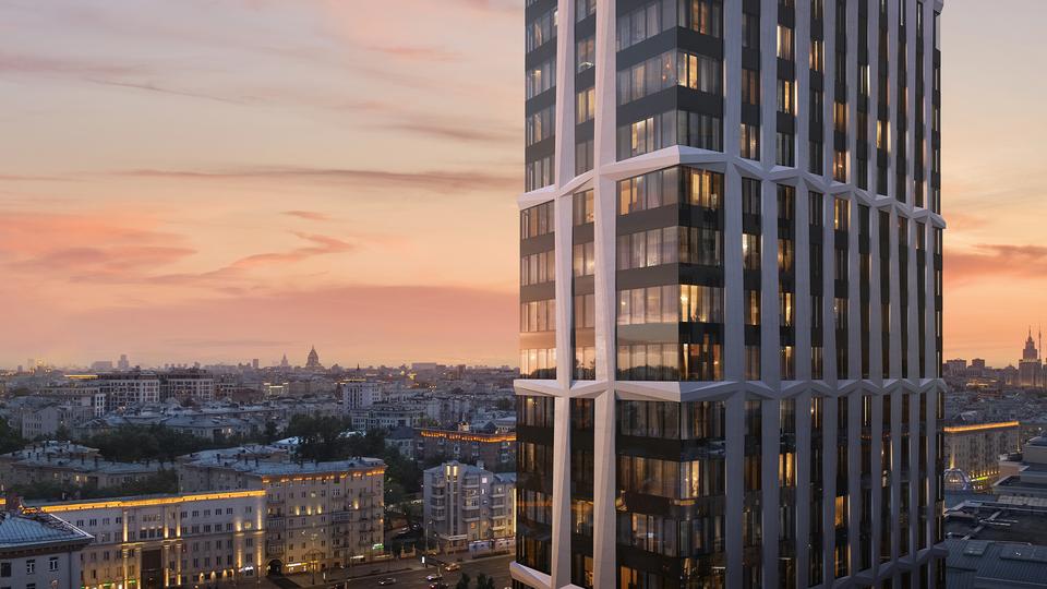 IKON Development планирует завершить строительные работы по торговой галерее на Садовом кольце в июле 2021 года