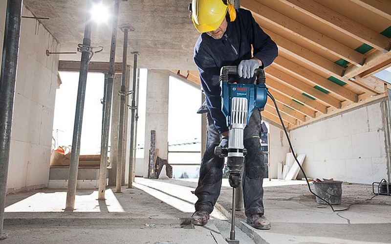 Аренда строительного оборудования решит ряд задач