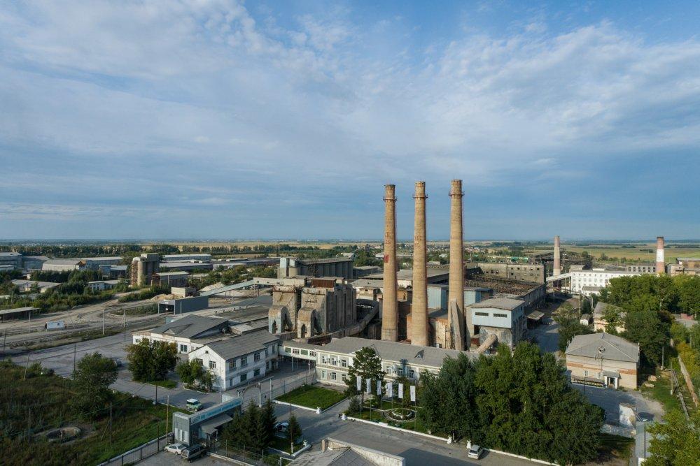 «Сибирский цемент» подводит итоги работы в 2020 году