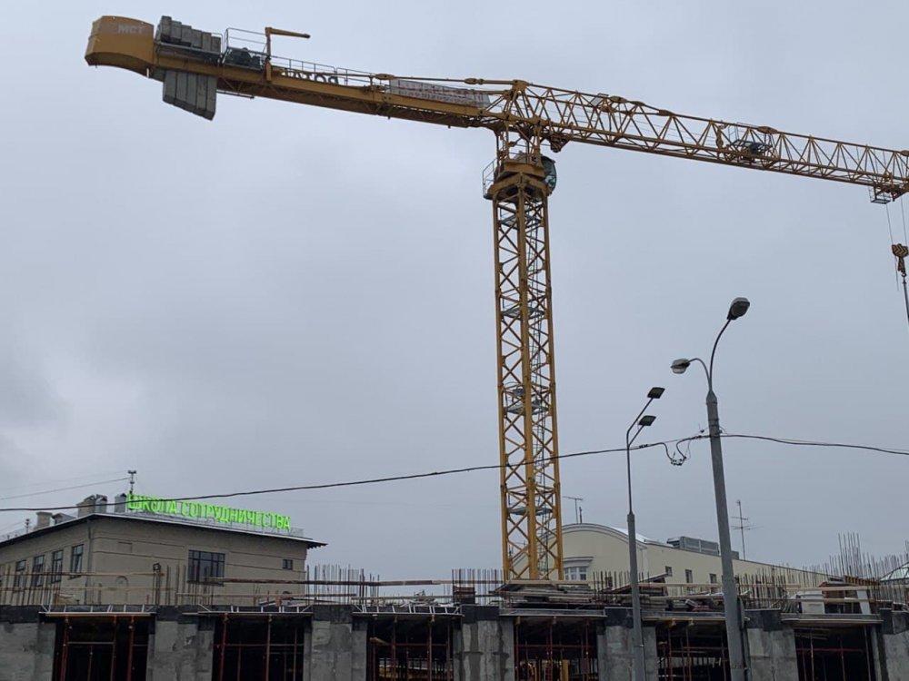 Из-за чего прекращен инвестпроект по строительству частного дома на востоке Москвы