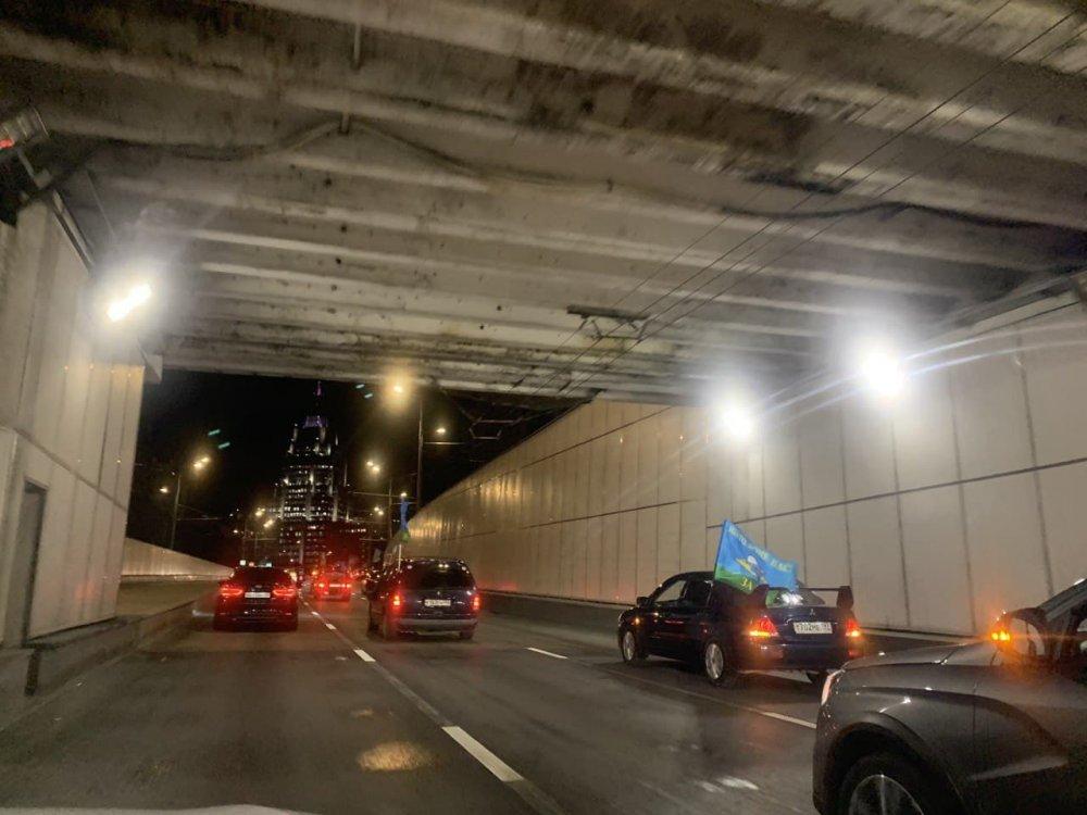 Тоннель и реконструкция Краснобогатырской улицы улучшат дорожную ситуацию в трех районах