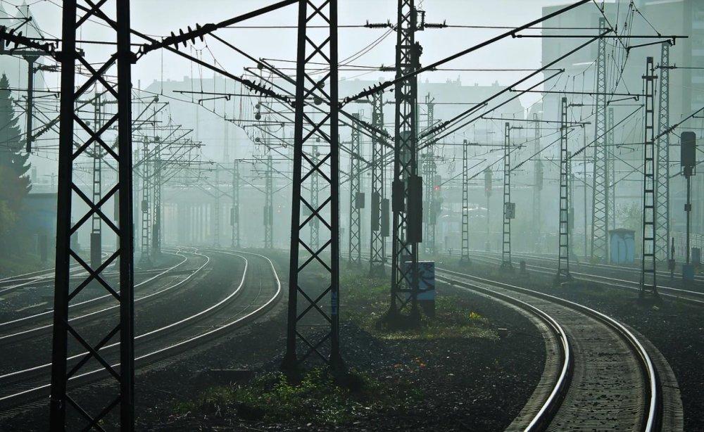 Два участка в центре столицы выделили для развития железных дорог