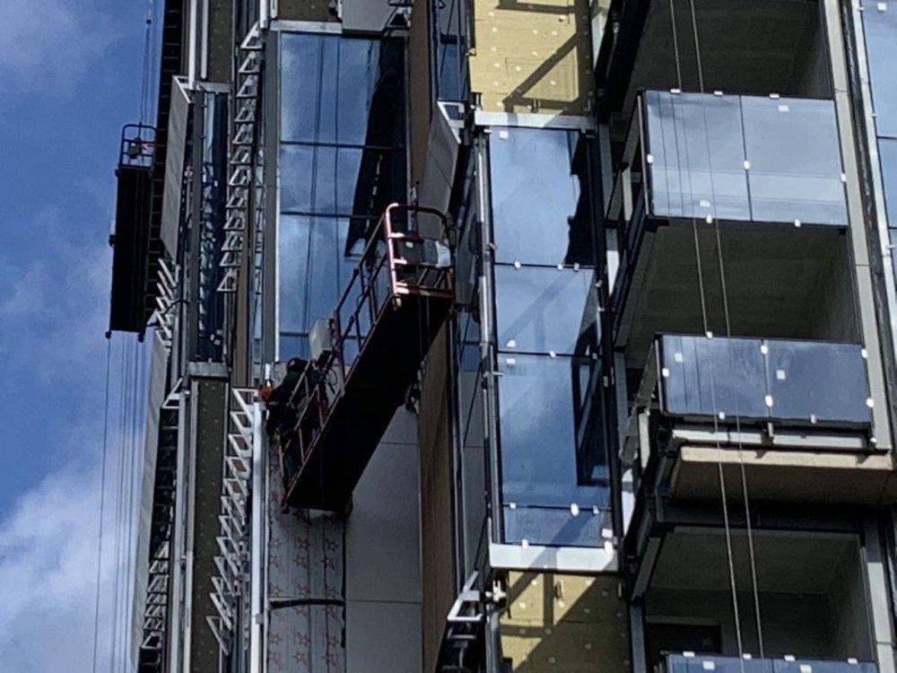 Объявлено пять конкурсов на квартальную застройку по реновации
