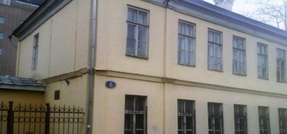 В Москве отреставрируют усадьбу Видловского, где жил Васнецов