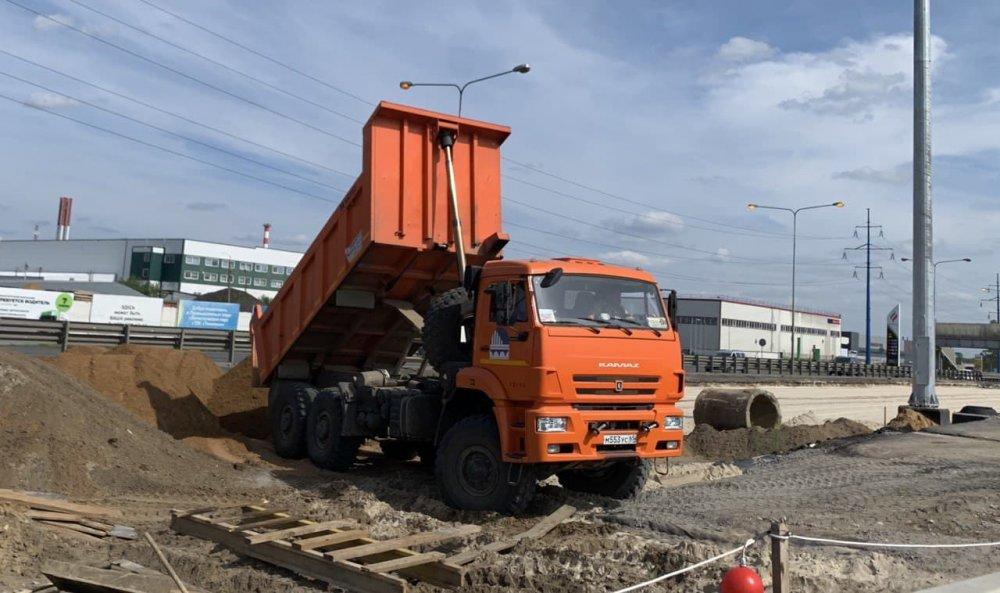 На западе Москвы предлагается участок под строительство торгово-офисного центра