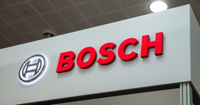 25-летие региональной организации Bosch  в Российской Федерации!