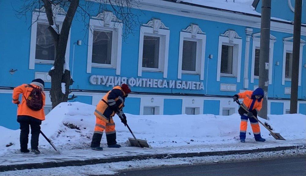 Школы, детсады и ФОКи появятся в районе Нагорный