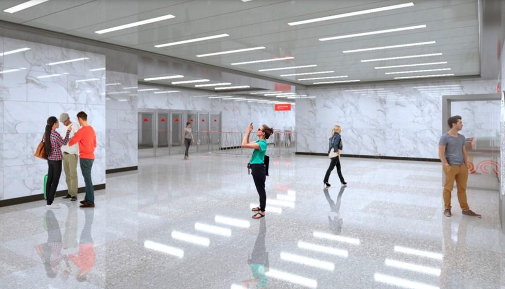 Участок БКЛ метро от «Мнёвников» до «Каховской» будут запускать поэтапно
