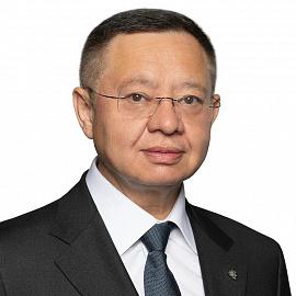 Ирек Файзуллин назвал главные задачи на посту главы Минстроя