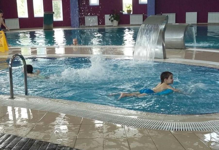 ФОК с бассейнами построят в Чертанове
