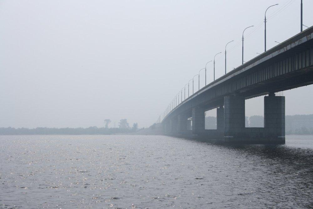 Как в Архангельске будет проходить ремонт Краснофлотского моста