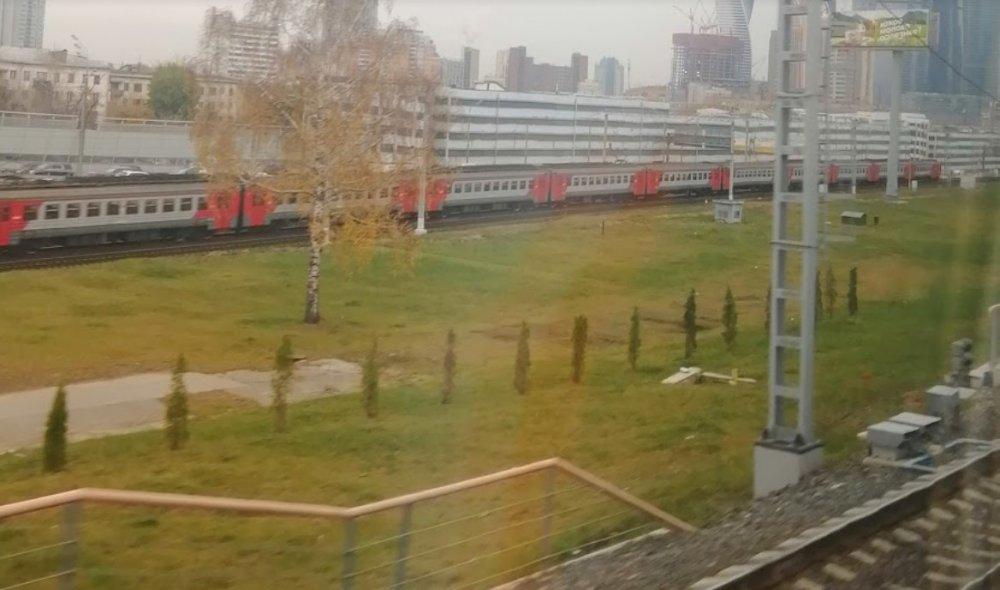 Транспортно-пересадочный узел «Царицыно» построят на юге столицы