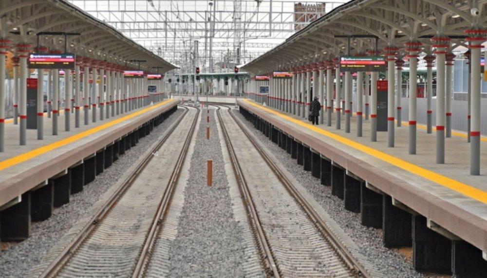Станции МЦД-4 Кокошкино, Толстопальцево и Внуково станут крупными вокзалами