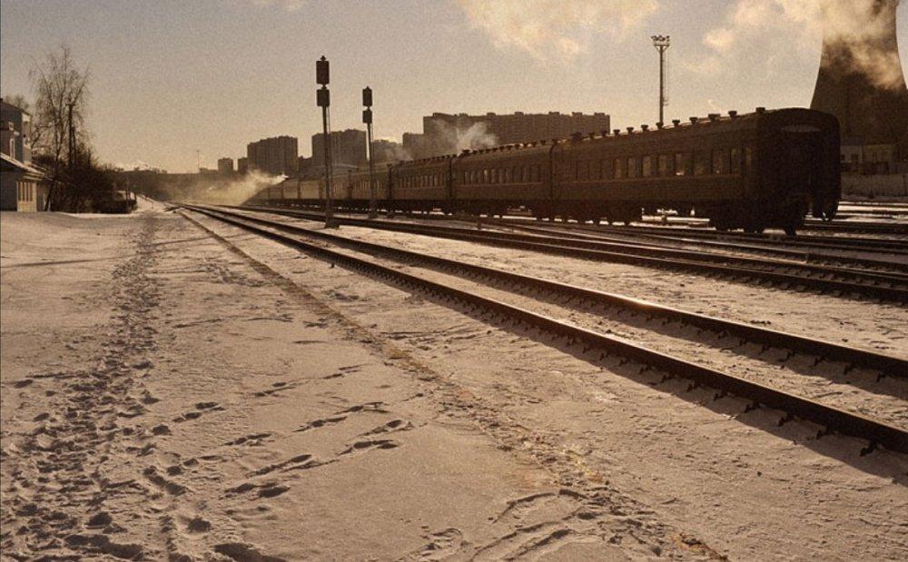 Участок железной дороги до станции Нижегородская реконструируют