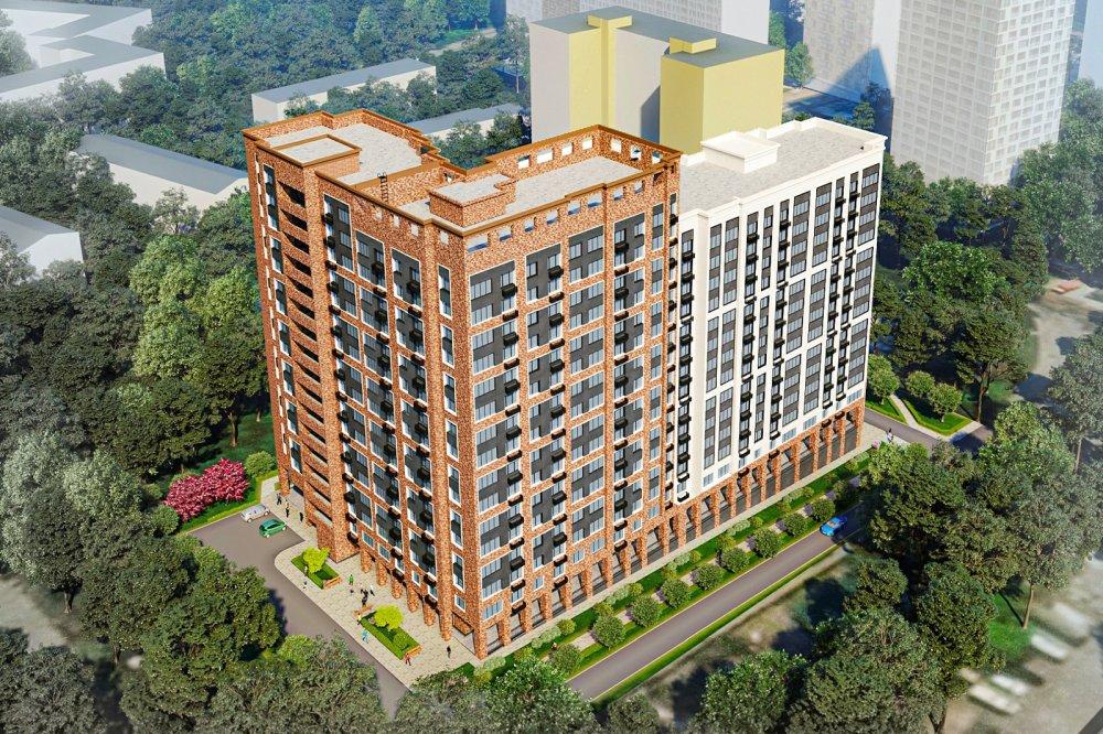 Дом по реновации в районе Можайский введут в 2022 году
