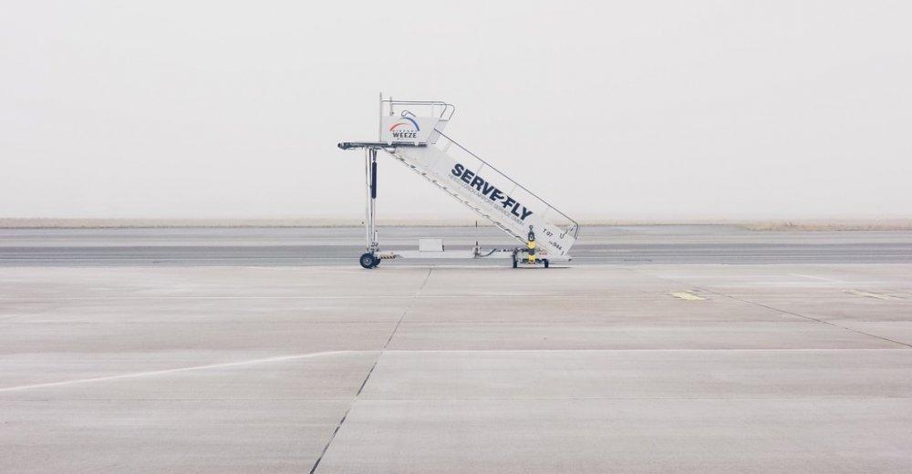 В аэропорту Геленджика построят  площадку авиатопливообеспечения воздушных судов
