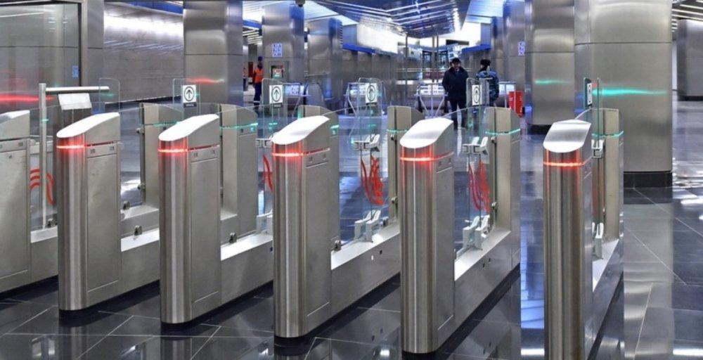 «Новомосковская» станет первой теплой наземной станцией метро в столице