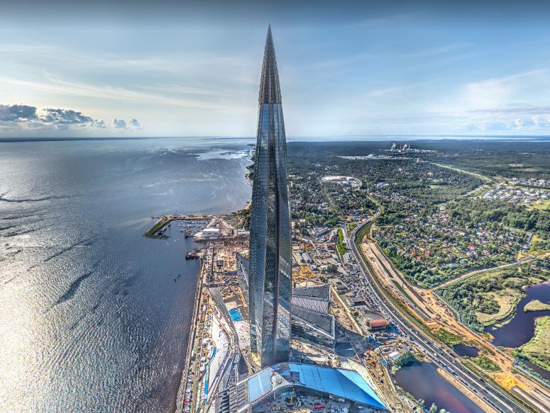 Олег Шулятьев: «В строительстве небоскреба высотой четыре тысячи метров я бы c удовольствием поучаствовал»