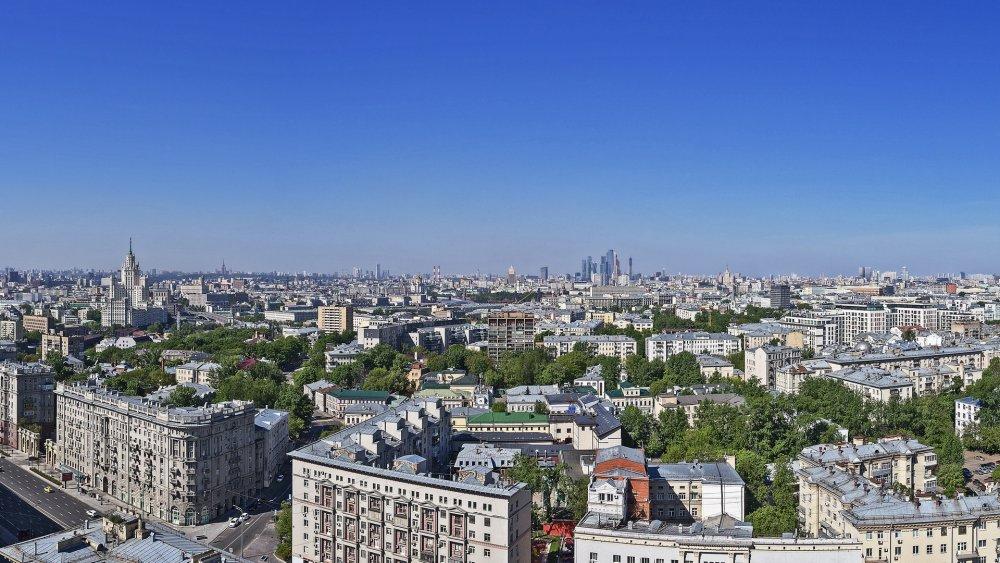 В комплексе «Дом Chkalov» вывели в продажу ограниченный пул апартаментов на высоких этажах