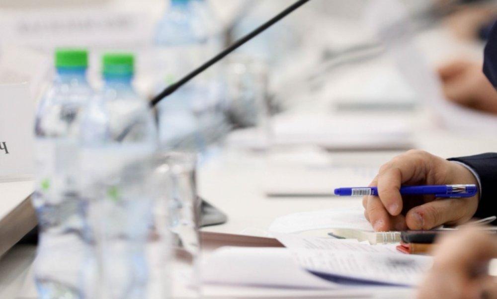 На заседании Наблюдательного совета Главгосэкспертизы подвели итоги работы ведомства
