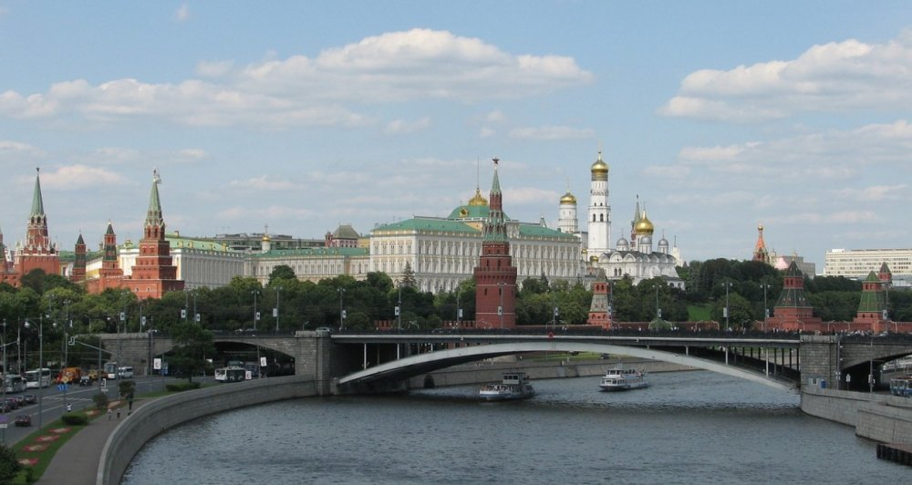 Карту трендов и возможностей создадут для Москвы-2050