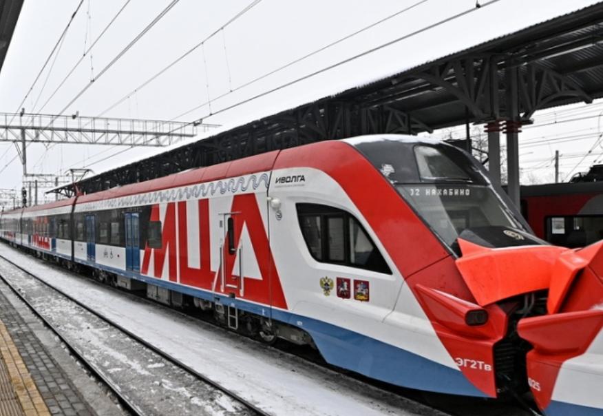 Станцию МЦД-2 Марьина роща откроют в следующем году