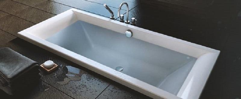 Акриловые ванны vs АБС/ПММА: чему отдать предпочтение